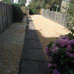 Graveled Garden